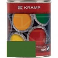 628008KR Lakier farba pasujący do maszyn Krone, zielony od 1991 roku 1 L
