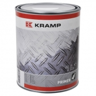 222208KR Farba do gruntowania, podkładowa Kramp, biała 1 L