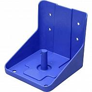 1620100220 Podstawa lizawki solnej, niebieska