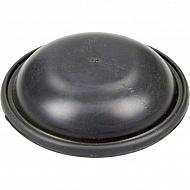 800190AV Membrana, guma, 95 mm