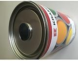 705508KR Lakier, farba pasuje do maszyn Atlas, szary, szara od roku 2000 1 L oryginalny kolor producenta