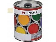 105508KR Lakier, farba pasuje do maszyn Beco, kremowy 1 L