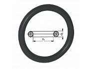 OR3701P010 Pierścień oring, 3,70x1 mm 3,7x1 mm