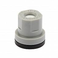 TXR8003VK Dysza ceramiczna TXR Conejet 80°, szara