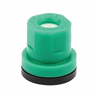 TXR80036VK Dysza ceramiczna TXR Conejet 80° , zielona