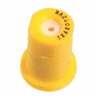 TXA8002VK Dysza o pustym stożku TXA 80° żółta ceramiczna