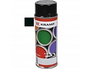 600504KR Lakier, farba do maszyn RAL, 6005 zielony mech 400 ml, zielona