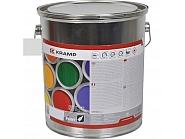707012KR Lakier, farba pasujący do maszyn Claas, szary, szara 5 L, oryginalna szara farba Claas