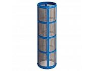 615443 Wkład filtra liniowego, mesh 50, niebieski, pasuje do Hardi