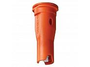ID312001C Dysza wtryskiwacza ID3 120° ceramiczna, pomarańczowa