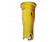ID312002C Dysza wtryskiwacza ID3 120° ceramiczna, żólta