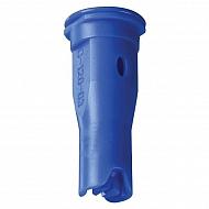 ID312003POM Dysza wtryskiwacza ID3 120° tworzywo sztuczne, niebieska