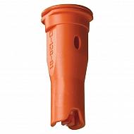 ID312001POM Dysza wtryskowa ID3 120°tworzywo sztuczne, pomarańczowa