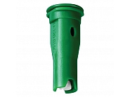 ID3120015C Dysza wtryskiwacza ID3 120° ceramiczna, zielona