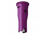 ID3120025C Dysza wtryskiwacza ID3 120° ceramiczna, fioletowa