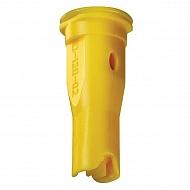ID312002POM Dysza wtryskiwacza ID3 120° tworzywo sztuczne, żółta
