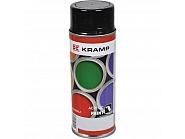 646504KR Lakier, farba pasujący do maszyn Ammann-Yanmar, ciemno-zielony, ciemno-zielona 400 ml