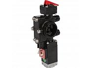 RG00034887 Zawór elektromagnetyczny kompl.
