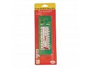TO2451 Termometr podwójny (min./max.) z przyczepką