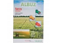 KRA00101616001 Katalog Albuz UK