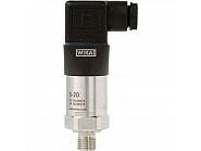 PSS206V Czujnik ciśnienia, 0 - 6 bar, G1/4