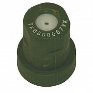 TXB800067VK Dysza o pustym stożku TXB 80° brązowa ceramiczna