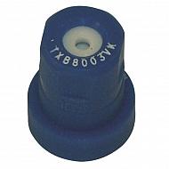TXB8003VK Dysza o pustym stożku TXB 80° niebieska ceramiczna