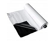 1568206307 Folia kiszonkarska czarno-biała Silostar, 6 x 300