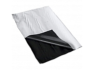 951013FA Folia kiszonkarska czarno-biała CB12 Farma, 10 x 33