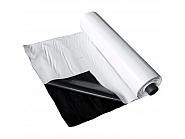 1568210307 Folia kiszonkarska czarno-biała Silostar, 10 x 300