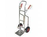 WH42490 Aluminiowy wózek do worków RLW