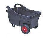 BUD182 Wózek paszowy, 340 l
