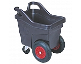 BUD181 Wózek paszowy, 140 l