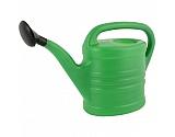 1738480105 Konewka plastikowa z sitkiem, zielona 5 l
