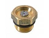 6818015 Dysza płaskostrumieniowa Ø 1,2 mm mosiądz