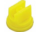ES8002POM Dysza płaskostrumieniowa ES 80° żółta K