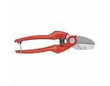 P13822 Nożyce ogrodowe z zestawem  nitów