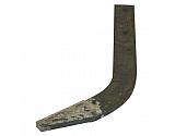 RRT3700A Hak do frezarki Carbide 40x10 długość =350