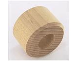 RG00015044 Łożysko drewniane 29x65x42 mm