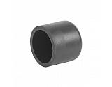 491207125 Pokrywa polietylenowa do zgrzewania kształtek rurowych SDR 11 Plasson, 125 mm