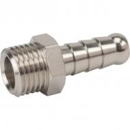 """HCMP812 Złączka do węża 8mm x 1/2"""""""