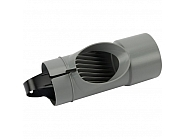 HWA780801G Sep. liści DuboRain 80mm szary