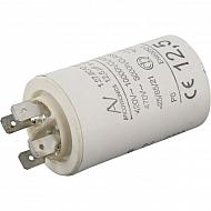 R00004009 Części zamienne do pomp wody DAB, kondensator 12,5 µF
