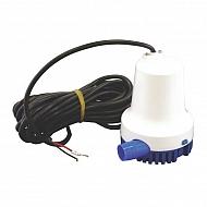 WE12009N Pompa głębinowa 12 V, kabel 12 m