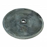 180180AV Membrana gumowa 105 mm