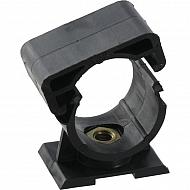 AVRCI20 Uchwyt rurowy zamykany 20mm M8 F