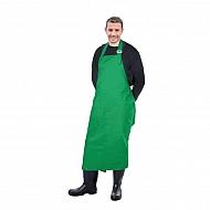 603504FA Fartuch dojarza zielony