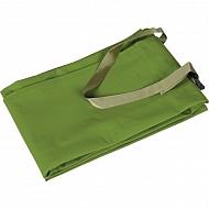 VV1067 Fartuch ochronny dojarza, zielony, 80 x 120 cm