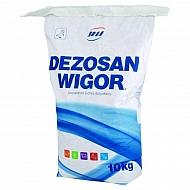 """1705030010 Preparat do suchej dezynfekcji pomieszczeń """"Dezosan Wigor"""""""