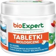 1705061012 Tabletki biologiczne, 12 szt. do szamba i kanalizacji